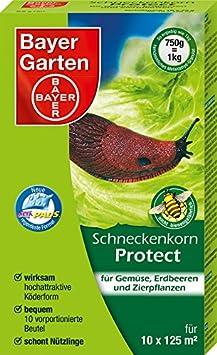 Bayer Schneckenkorn Protect - 240g 101101
