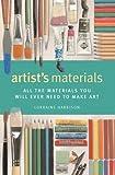 Artist's Materials, Lorrainne Harrison, 1552979954
