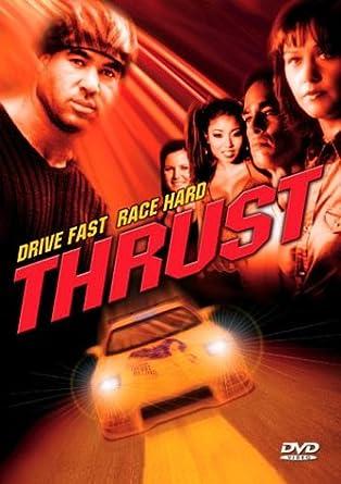 Порно фильм онлайн maximum thrust iii