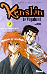 Kenshin le vagabond, tome 7 : Un jour de mai par Nobuhiro