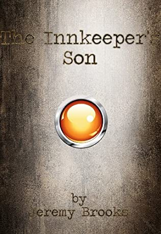 book cover of The Innkeeper\'s Son