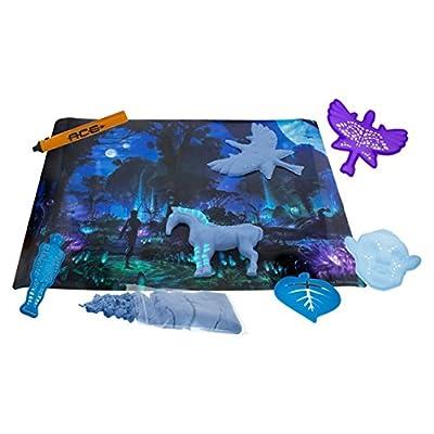 disney theme park merchandiise Avatar Glow Compound Set: Toys & Games