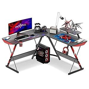 Best Gaming L Shaped Desk