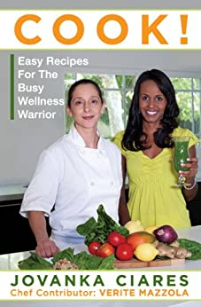 Amazon.com: Cook! Easy Recipes For The Busy Wellness ...