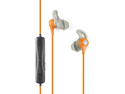 Vieta VHP-SB330OR - Auricular Sport con Bluetooth, Color Naranja