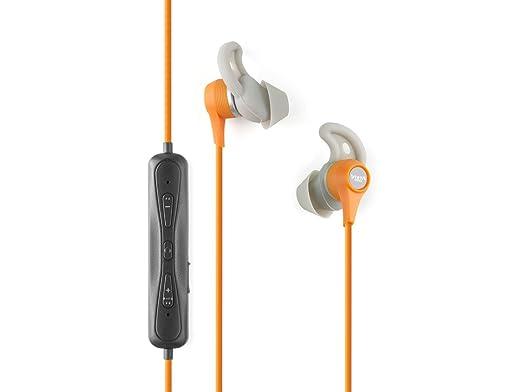 Vieta VHP-SB330BK - Auricular Sport con Bluetooth, Color Negro: Amazon.es: Electrónica