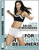 Fitness Essentials Latin Salsa for Beginners Workout DVD