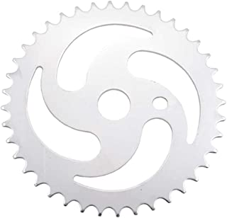 """product image for Wald 44T 1/8"""" Chrome Chainring (1 Piece)"""