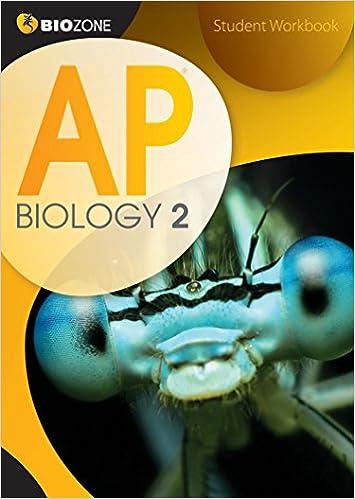 AP Biology 2 Student Workbook: Tracey Greenwood, Richard Allan ...