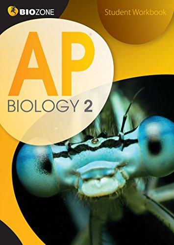 AP Biology 2 Student Workbook