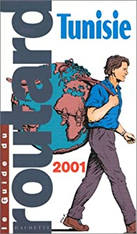 Book's Cover of Tunisie 2001
