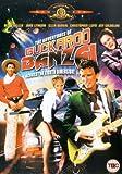 The Adventures Of Buckaroo Banzai Across The 8th Dimension [DVD]