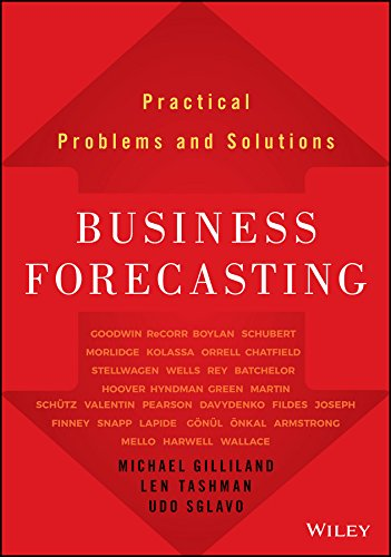Business Forecasting: Practical Problems and Solutions (Wiley and SAS Business Series) ()