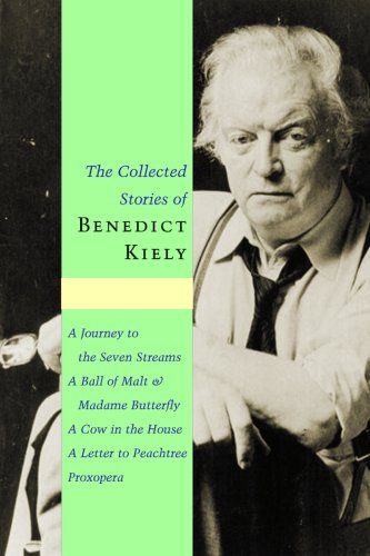 The Collected Stories of Benedict Kiely pdf epub