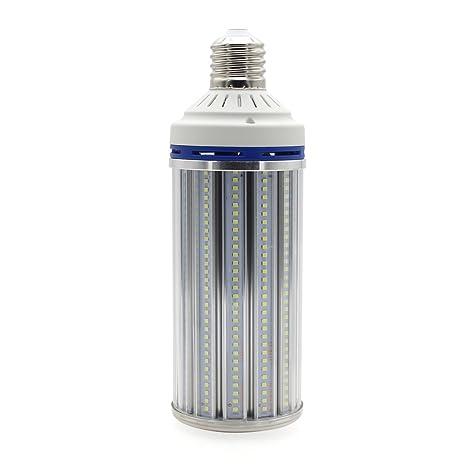 SZFC E40 80W 700W Equivalente Super Brillante LED Bombilla 7000 Lúmenes Blanco cálido 2700k para la