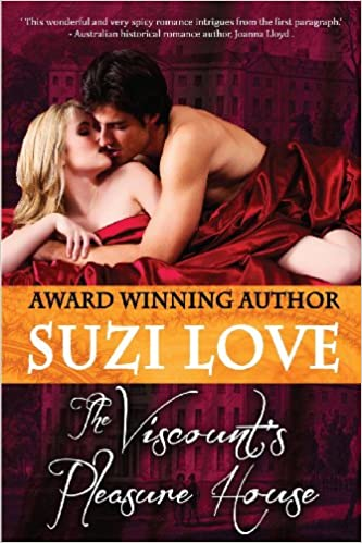 The Viscount's Pleasure House