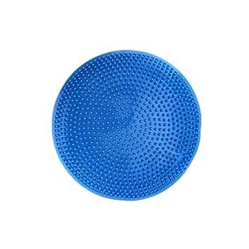 Qiaoxianpo01 Balón de Yoga, Cojín de Equilibrio para Adultos ...
