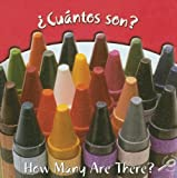 Cuantos Son/How Many Are There, Jo Cleland, 1600442838
