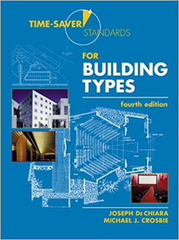 Time-saver Standards For Interior Design And Space Planning Ebook