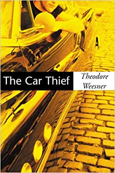 Book The Car Thief
