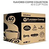 Indulge your taste buds with thisexciting collection of our favoriteflavored coffee varieties. Try somethingunexpected and discover the deliciouspossibilities of Keurig within. Varieties included: Green Mountain Coffee Roasters Caramel Vanilla Cream,...