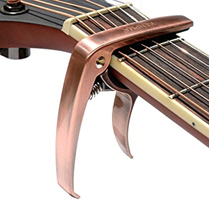 Cejilla para ukelele Banjo mandolina acústica de graves y guitarra ...