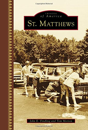 St. Matthews (Images of America)