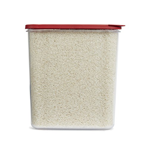 Rubbermaid Modular Canisters Premium Food Storage Container Bpa Free Zylar