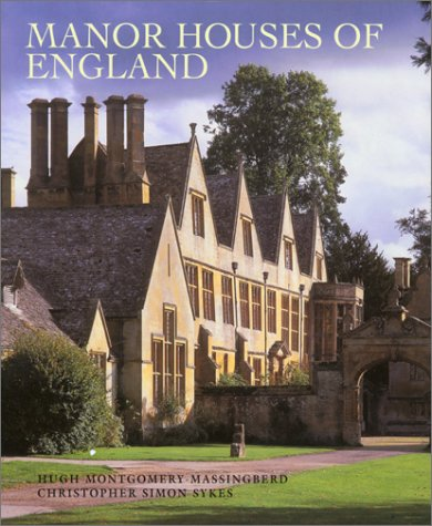 Manor Houses of England ()