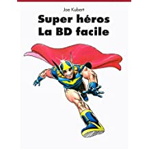 Super héros.La BD facile