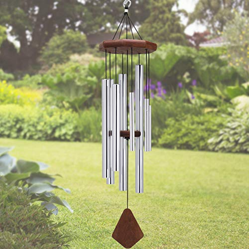 Sympathy Wind Chimes Outdoor,32
