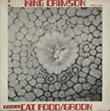 Cat Food / Groon