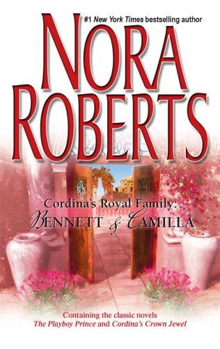 Cordina's Royal Family: Bennett & Camilla: The Playboy Prince\Cordina's Crown Jewel