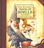 img - for The Wizard's Book of Spells book / textbook / text book