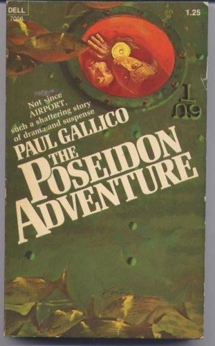 Poseidon Adventure - Fair Princeton Market