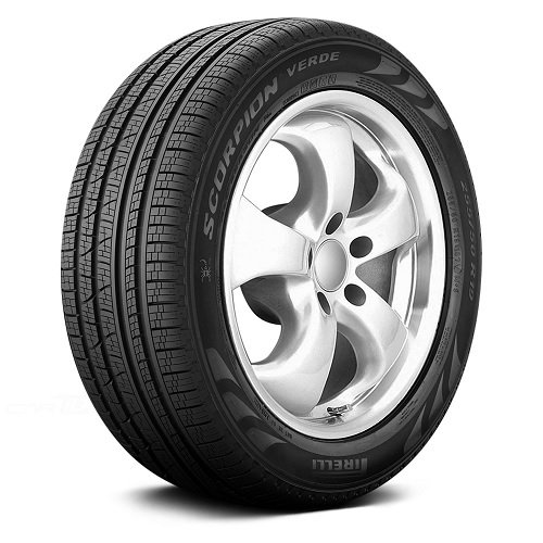 Pirelli SCORPION VERDE A/S PLUS All-Season Radial Tire - 245/60-18 105H