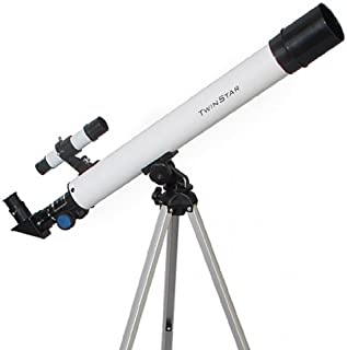 AstroMark 50mm 75x Power Refractor