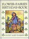 Flower Fairies Birthday Book, Cicely Mary Barker, 0723237859