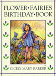 The Flower Fairies Birthday Book (Flower Fairies)