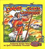 David and God's Covenant, , 1577942981