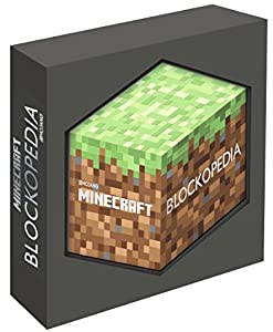 "Afficher ""Minecraft blockopedia"""