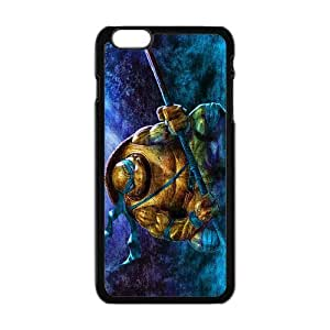 Cartoon Turtles Case Cover for Personalized Case for Personalized iPhone 6 (Laser Technology) 5.5 inch Screen iPhone Strong Protect Case-03