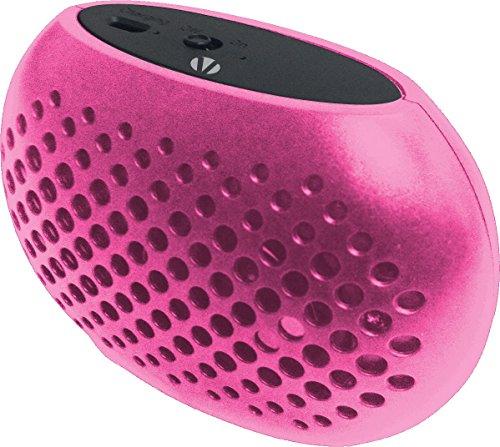 Vivitar Infinite Bluetooth Speakers (Pink)