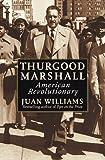 Thurgood Marshall, Juan Williams, 0812920287
