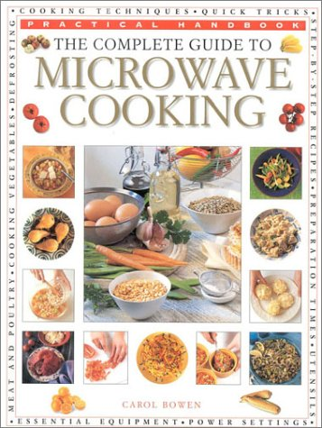 Download the complete guide to microwave cooking practical handbook download the complete guide to microwave cooking practical handbook book pdf audio id6bvahh5 forumfinder Image collections