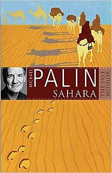 Book Sahara