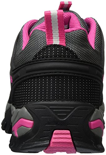 fuxia ice Rigel Trekking WMN WP Shoe Grey Low CMP RCwf76q0