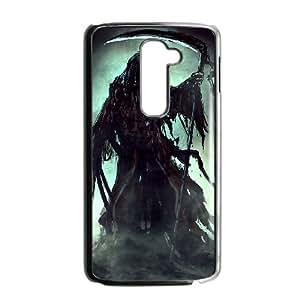 LG G2 Phone Case Grim Reaper GX93198