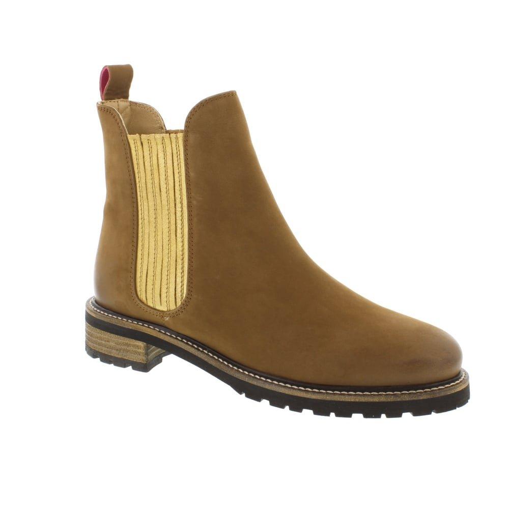 02d914e98e5 Joules Clarendon Womens Chelsea Boot (X) Brown UK3 EU36 US5: Amazon ...