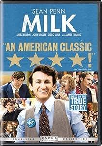 NEW Milk (DVD)